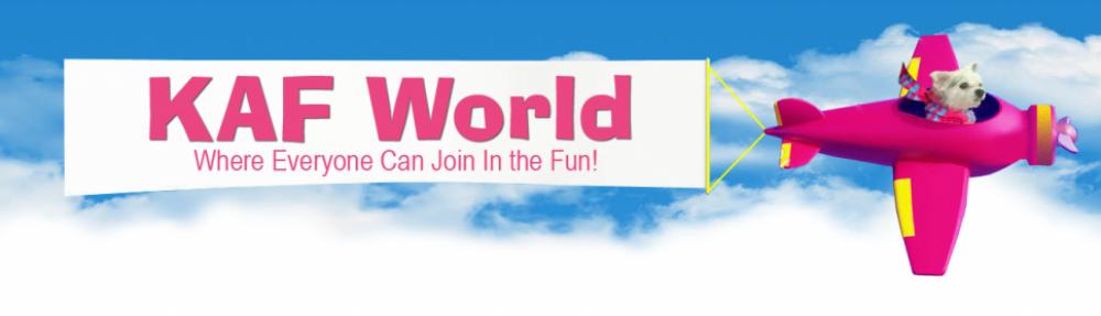 KAF World