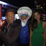 Shardnato 3 Premiere with Ian Ziering