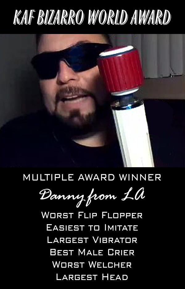Danny From LA