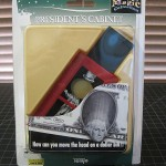 T-226 PRESIDENTS CABINET — New in Sealed English Package. $75