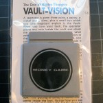 SOLD T-134 VAULT VISION — English edition for nickel, dime, penny. Like New, No package, original instructions. $15 SOLD