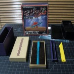 SOLD T-183 IMPOSSIBLE PEN – Like New in opened Japanese box with Japanese and repro English instructions. Very hard to find and very expensive in the Japanese J-Numbered box. $120 SOLD