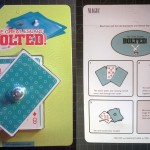 SOLD T-137 BOLTED! — Mint in Sealed Package. $35 SOLD
