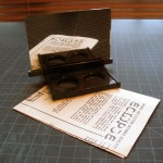 SOLD T-112 ECLIPSE – Like New, No Packaging, Orig Instructions. $25 SOLD