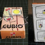 T-20 CUBIO — Like New in OK box with original instructions. $15