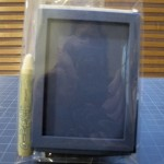 T-225 MYSTIC BLACKBOARD — Like New with repro English instructions. $20