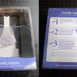 SOLD T-182 FUNNEL VISION – Brand New in very nice plastic box that a collector would appreciate. $15 SOLD