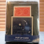 SOLD T-184 POP UP CARD – New in English package. $30 SOLD