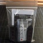 T-247 TOWER OF DICE – Like New, Complete, Repro Instructions. $15