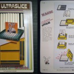 T-115 ULTRASLICE – Brand New from a magic shop's storage room case. $20