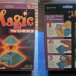 SOLD Milton Bradley Magic Works EYE OF THE PHARAOH — In sealed box. $30 SOLD
