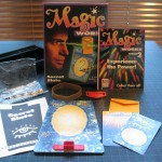 SOLD Milton Bradley's Magic Works SECRET SLATE — Opened but brand new and never used. Complete.  $17 SOLD