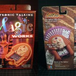 Milton Bradley Magic Works SECRET OF THE SPHINX — Mint in sealed box. $35