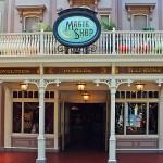 Tokyo Disneyland Magic Shop
