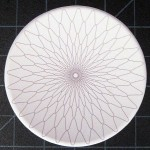 Chip back design