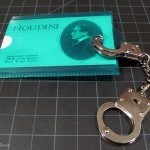 Houdini Lock-Up Add-On for T-260 Security Lock