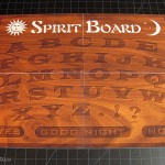 Spirt Board for Fortune Sticks