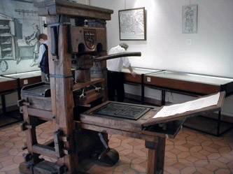 renaissance learning biography of johannes gutenberg